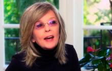 Diane Keaton defiende a Woody Allen sobre presunto acoso contra su hija