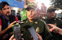 General Botero Coy pide que no se genere pánico por redes