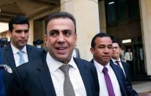 Procuraduría pide a la Corte llamar a juicio a Musa Besaile por el 'Cartel de la Toga'