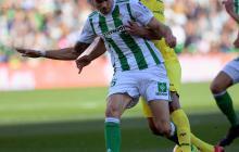 Gol de Bacca en la derrota del Villarreal ante Betis