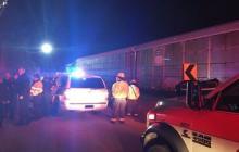Chocan dos trenes en EEUU: dos muertos y más de 100 heridos