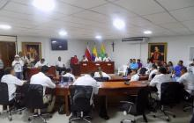 Concejales de Puerto Colombia aseguran que PBOT está bien formulado