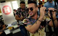 Twister el Rey le canta al Carnaval de Barranquilla en #SesionesEH