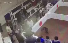 Durante pelea de gallos, asesinan a cabecillas del cartel de Sinaloa
