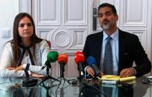 """Examen de la Corte Penal a Venezuela debe ser una """"advertencia"""": activistas"""