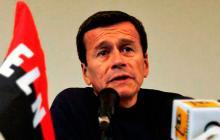 """Eln dice que está dispuesto en reiniciar """"de inmediato"""" diálogos con el Gobierno"""