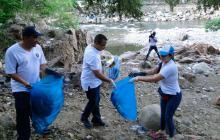 Cierran por diez días el río Guatapurí en Valledupar