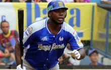 Suspenden a dominicano Jesús Valdez  de Liga venezolana de béisbol por dopaje