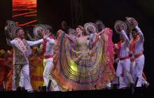 Valeria Abuchaibe llevará el Carnaval a Miami