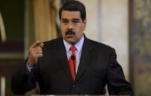 Maduro anuncia nuevos ejercicios militares en medio de denuncias de complot