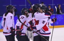 Equipo unificado coreano de hockey, eliminado del torneo sin conocer la victoria