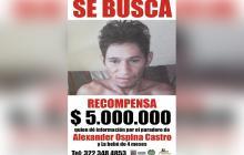 Bebé raptada por su padrastro fue hallada sin vida en Chía