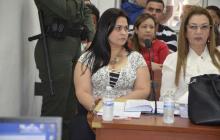 'Sim cards', el centro de la polémica en la audiencia de Dayana Jassir