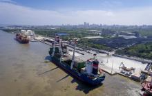 Polémica por proyecto de ampliación de puerto de Compas en Cartagena