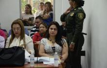 Juez evalúa qué pruebas admitirá en juicio de Dayana Jassir