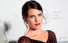 Karla Souza, la primera actriz en México que confiesa que fue violada por un productor