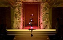 Con drones y ángeles, Dolce & Gabbana sorprende en pasarela de Milán