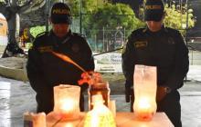 """""""Una señora y un joven señalaron a Bellón"""":  policías que lo capturaron"""