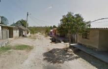 Asesinan a bala a dos hombres en Sabanalarga
