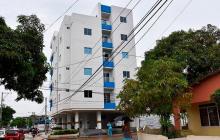 Alcaldía y familias, enfrentados por edificios en riesgo en Cartagena