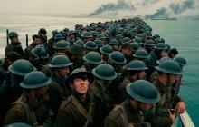 Las 14 nominaciones de dos filmes de la Segunda Guerra