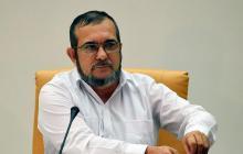 Timochenko lanza SOS para salvar pacto de paz en Colombia