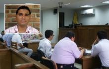 La bancada de la defensa de los demás imputados pidió que sea confirmada la decisión de inadmitir a los 30 testigos.