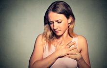 Lo que debe saber sobre los infartos agudos del miocardio