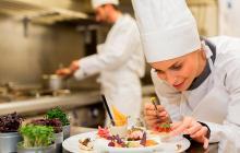 ¿Por qué hay más chefs  hombres que mujeres?