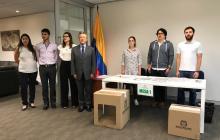 Proceso electoral en el exterior es monitoreado por Cancillería