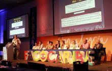 FacoCaribe 2018, un congreso dirigido a oftalmólogos