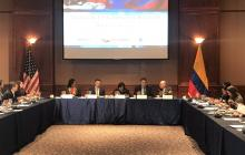 Colombia pedirá a EEUU que la excluya de nuevos aranceles