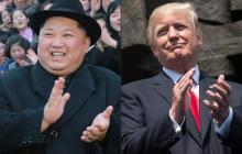 """ONU, """"alentada"""" por anuncio de reunión EEUU-Corea del Norte"""