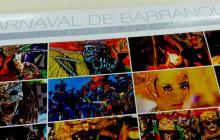Cinco imágenes de EL HERALDO, semifinalistas en el concurso de Carnaval