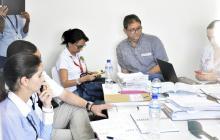 Continúa la incertidumbre por la suspensión del proyecto Aquarela