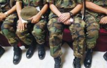 Envían a prisión a nueve militares venezolanos acusados de rebelión