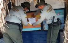 Policía aplica cierre temporal a establecimiento donde fueron hurtadas turistas alemanas