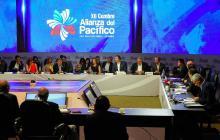 Químicos industriales y farmaceúticas, productos con opciones de Alianza Pacífico