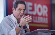 Conservadores no van en fórmula con Vargas Lleras y este se reúne con Pinzón