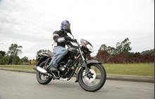El 20% de los hogares del Atlántico tiene motocicleta