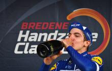 El monteriano Hodeg se lleva al esprint la primera etapa de la Vuelta a Cataluña