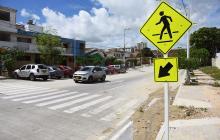 Estas son las calles y carreras que cambiarán de sentido desde este miércoles