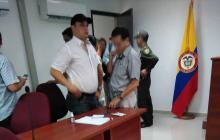 """""""Exigimos celeridad en el proceso del fiscal Mario Lora"""""""