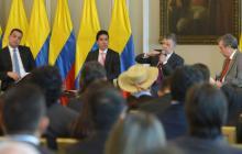 385.000 colombianos salieron de la pobreza monetaria en 2017: Dane