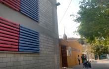 Se queman tres niños durante práctica de laboratorio en escuela de Santa Marta