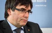 Detienen en Alemania al expresidente catalán Carles Puigdemont