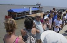 Navegar por el río Magdalena, nuevo plan turístico