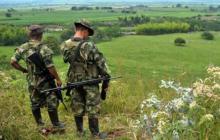 Un muerto y cinco heridos deja enfrentamiento entre Ejército y disidencia de las Farc