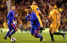 Colombia 0, Australia 0: un empate sin sabor