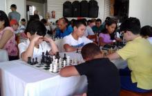 Abierto de ajedrez de la Semana Mayor